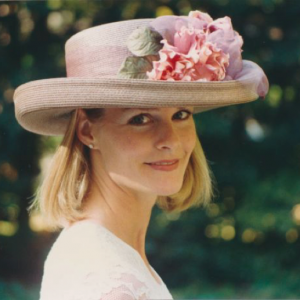 For Derby weekend: Susan's 1990's Hat Line