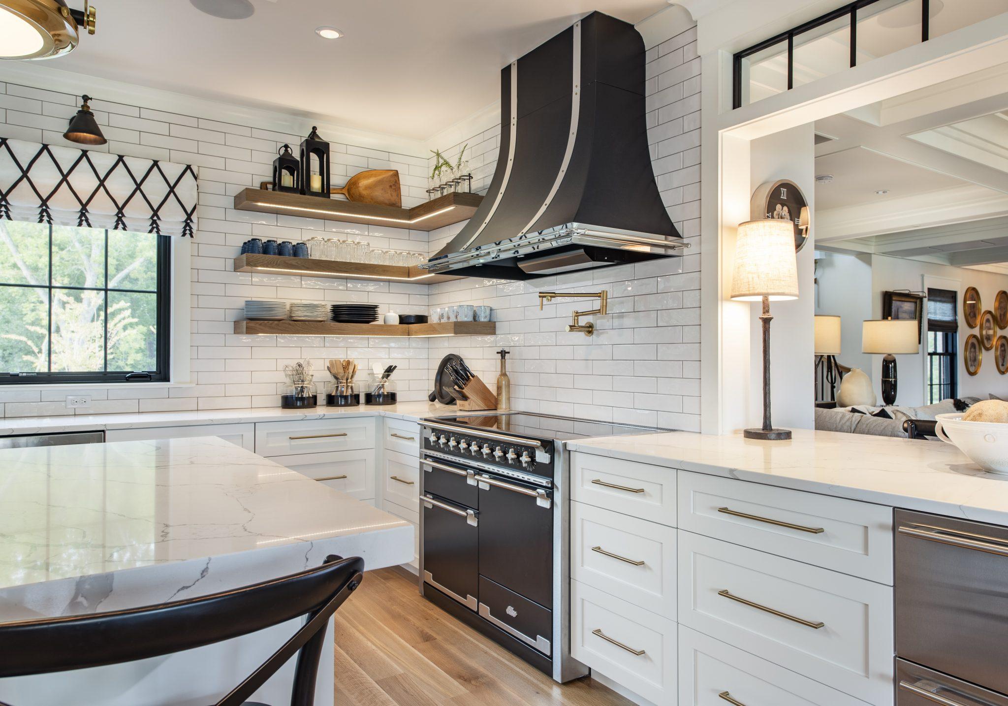 Art And Function Make A Favorite Kitchen Black Eyed Susan