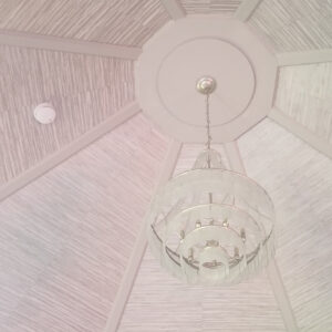 interior design problem solving: the ceiling