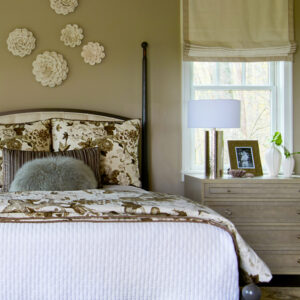 neutral vs. bold paint colors